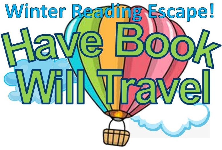 Have Book Will Travel