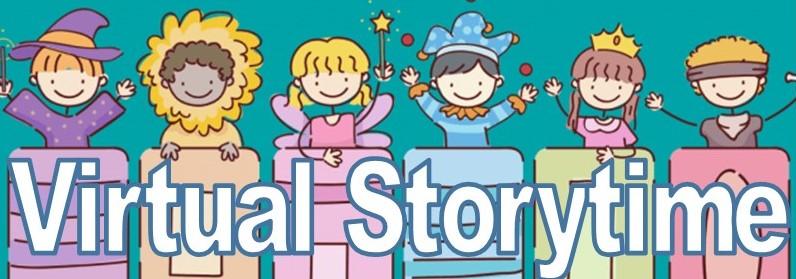 Virtual Story Hour