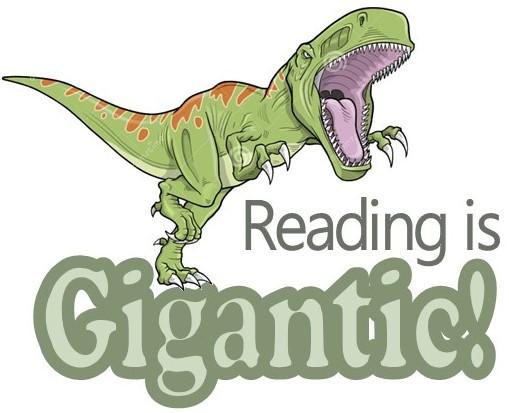 Reading is Gigantic!