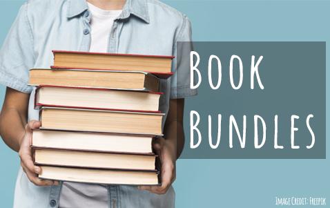 Personalized Book Bundles