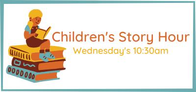Children's Story Hour